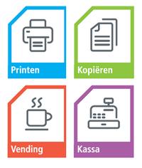 Pasbeheer en printen