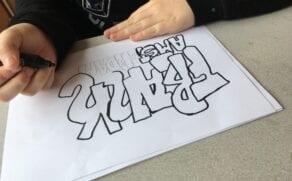 Graffity workshop