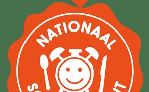 dinsdag 5 november doen wij mee aan het nationaal school ontbijt !