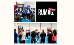 PrO dans ! – dansdag op de BW vandaag met RUMAG Young