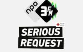 PrO Almere steunt Serious Request