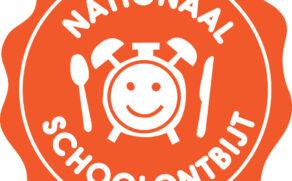 We doen weer mee met het Nationaal Schoolontbijt